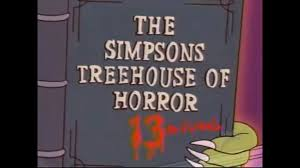Image  Treehouse Of Horror XIII 003jpg  Simpsons Wiki Treehouse Of Horror Xiii Full Episode