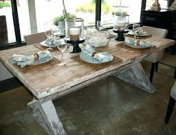distressed round dining table distressed round dining table rustic round distressed dining table and chairs