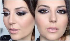 smokey glam smudged cat eye makeup tutorial sona gasparian f sport lt