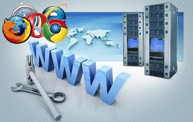 Domains and Hosting