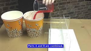 How To Create a Custom <b>Ice</b> Cube Tray Using Food-Safe <b>Silicone</b> ...