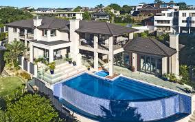 Luxury Homes Auckland New Zealand