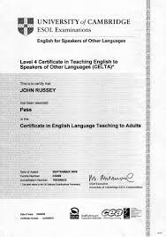 Celta Tefl Jpg English Teacher Cv Pics Cover Letter Resume