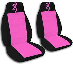 ford ranger 60 40 seat covers in black