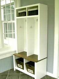 Entryway Kids' Cubby Storage Unit - perfect for getting ready for school