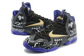 lebron graffiti shoes. official nike lebron xi ps xdr women basketball shoes black gray graffiti printing sale