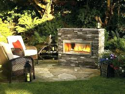 new gas patio fireplace and patio fireplace kit outside stone fireplaces outdoor gas fireplace kits 24