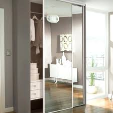 full image for sliding mirror wardrobes bedroom sliding mirror closet doors can be applied to sliding
