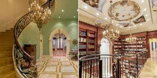Rent Or Buy The Nations Most Expensive Mansion Picture - Antilla house interior