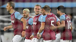 View the latest comprehensive west ham united fc match stats, along with a season by season archive, on the official website of the premier league. Five Reasons To Celebrate Our Start To The Season West Ham United