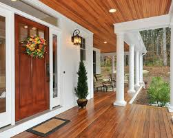 houzz recessed lighting. fine recessed recessed lighting on porch houzz regarding throughout n