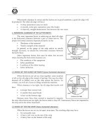 Shearing Machine Blade Clearance Chart Slitting Knife Clearance Deetee Group Pages 1 4 Text