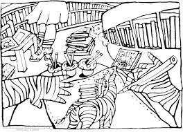Charmante Kleurplaat Maken Illustrator Krijg Duizenden