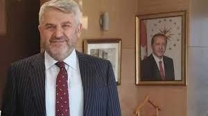 Fatin Rüştü Karakaş kimdir? TMSF Başkanı Fatin Rüştü Karakaş'ın biyografisi