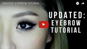 most por types of you makeup videos