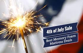 mattress deals. best memory foam mattress deals from 4th of july sales e