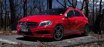 Mercedes-Benz A-Class Review A180 | CarAdvice