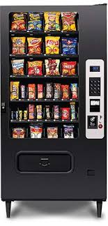 Vending Machine Snack New 48 Selection Snack Machine Buy Snack Vending Machines