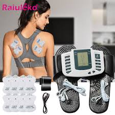 <b>8 models Electric herald</b> Tens Acupuncture Body Massage Digital ...