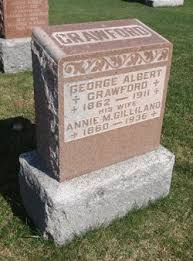 George Albert Crawford (1862-1911) - Find A Grave Memorial