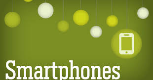 Engadget's holiday gift guide 2012: smartphones