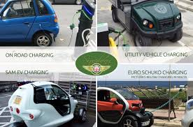 symphony ev ze charging worldwide