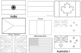 Small Picture Flags Of Hispanic Countries Coloring P Ideal Spanish Speaking