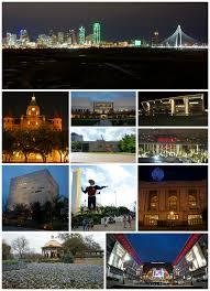 Dallas Wikipedia