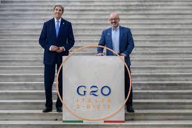 I big del G20 fanno asse sul clima - ilGiornale.it