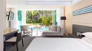 Mirage 2 Bedroom Suite Guest Rooms Suites Sheraton Mirage Gold Coast