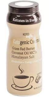 Sweeteners are a hot topic in the keto community. Keto Cafe Ketogenic Creamer Amazon Com Grocery Gourmet Food