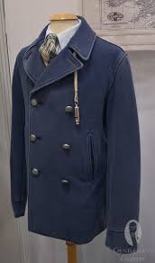 Usn Pea Coat Size Chart The Peacoat Guide History Sizing Where To Buy