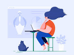 Customer Attributes In 2019 Illustration Character