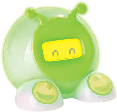 Toddler Clock Green Light Mirari Ok To Wake Alarm Clock Night Light