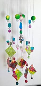 This is The Coolest DIY Suncatcher You'll Make This Spring