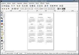 Calendar Generator Inkscape Extension Calendar Generator The Best Inkscape Plugin