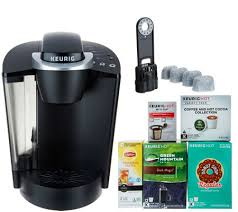 keurig k55 coffee maker. Keurig K55 Coffee Maker With My K-Cup, 31 K-Cup Pods \u0026 5