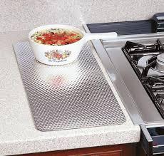 ziemlich kitchen countertop protectors counter mats 1