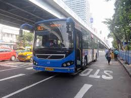 Kolkata Bus Schedule Catch Real Time Bus Information Of