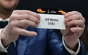 Sorteggio Europa League Final Eight, il cammino della Roma