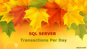 sql server date and time related interview questions related