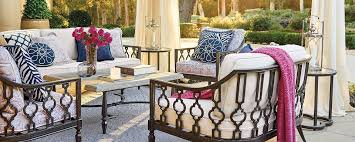 Outdoor Living Room Furniture Outdoor Living Home Style