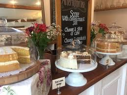Whitmore Tea Rooms | Traditional Tea Rooms in Staffordshire ...