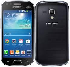 Samsung Galaxy S Duos 2 GT-S7582 - описание, характеристики ...