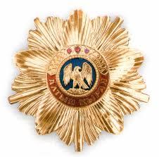 Order of the Golden Eagle