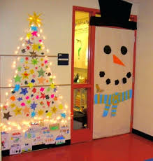 fun christmas ideas office. Unique Christmas Door Decorations Office Holiday Decorating Contest Ideas Fun Steps For Cruises School