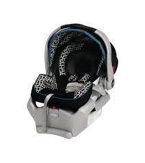graco car seat 35 snugride classic connect infant item instruction manual