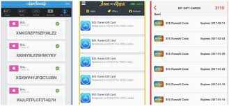 free itunes card codes exles imágenes de free itunes gift card codes no surveys fers model