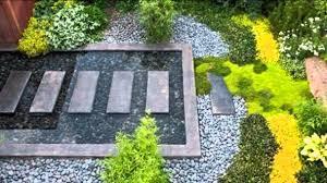 Small Picture Garden Ideas Gravel garden design ideas YouTube