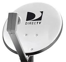 direct tv dish size amazon com directv 18 inch satellite dish electronics